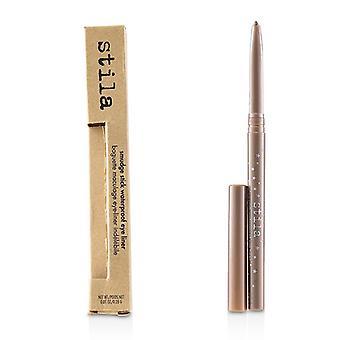 Stila Smudge Stick vedenpitävä Eye Liner-# Sepia (metallinen harmaanruskea)-0,28 g/0,01 oz