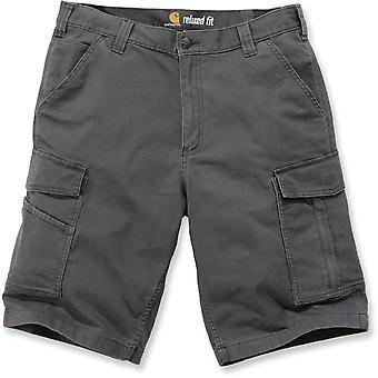 Carhartt Herren Rigby robuste Flex robuste Cargo-Arbeit-Shorts