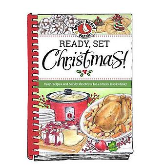 Ready - Set - Christmas! by Philbert Gooseberry - 9781620932391 Book