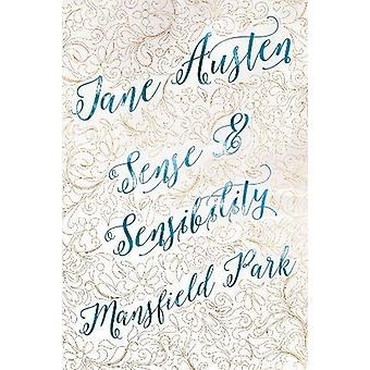 Jane Austen Deluxe Edition (Sense & känslighet; Mansfield Park) av J