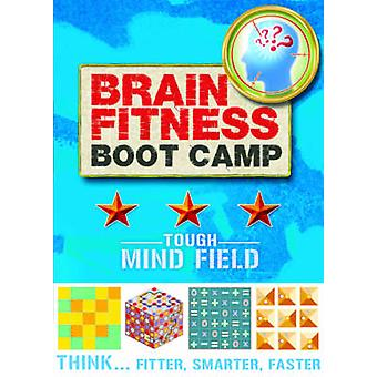 Brain Fitness Boot Camp - sind felt af Tim Dedopulos - 9781847329370