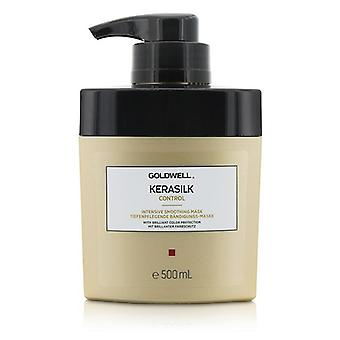 Kerasilk Control Intensive Smoothing Mask (for Unmanageable Unruly And Frizzy Hair) - 500ml/16.9oz