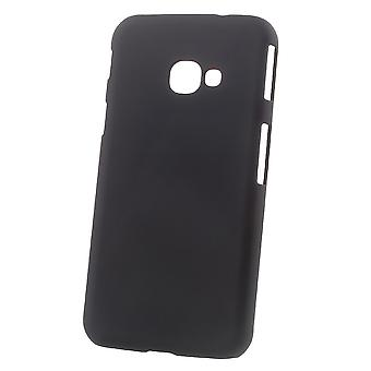 Samsung Galaxy Xcover 4/4s Rubberized shell-Black