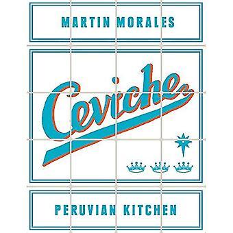 Ceviche: Peruanska köket