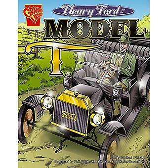 Henry Ford e il modello T (invenzioni e scoperte)