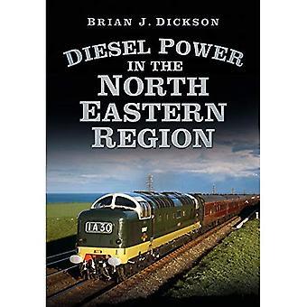 Diesel Power in the North Eastern Region