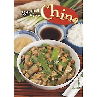 Ricette dalla Cina (cucina globale)