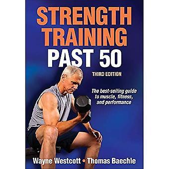 Styrketräning förbi 50 3rd Edition