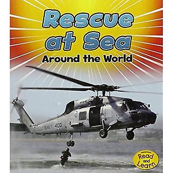Redden op zee over de hele wereld (To the Rescue!)