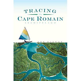 Rastreamento do arquipélago de cabo Romain (SC) (História Natural)