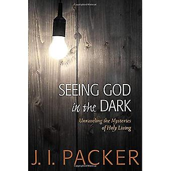 Seeing God in the Dark (Collected Shorter Writings of J. I. Packer)