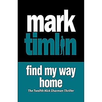 Find My Way Home (Nick Sharman)