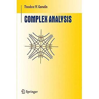 Analisi complessa (testi dello studente non laureato in matematica)