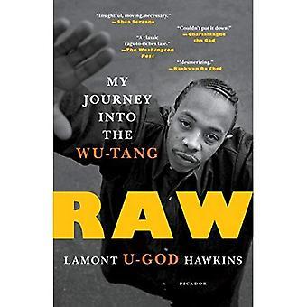 Ruwe: Mijn reis naar de Wu-Tang