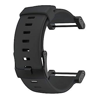 Suunto Core bracelet unisexe, Graphite, Graphite Crush caoutchouc One Size Fits All