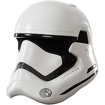 Stormtrooper 2 bucata masca pentru adulti