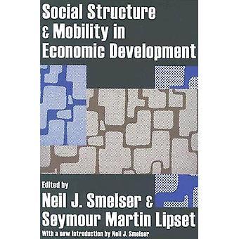 البنية الاجتماعية والتنقل في التنمية الاقتصادية سيمور ليبسيت &