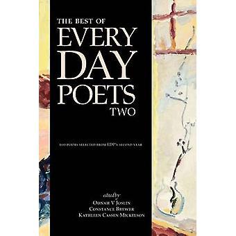 O melhor de todos os poetas do dia dois por Joslin & Oonah V.