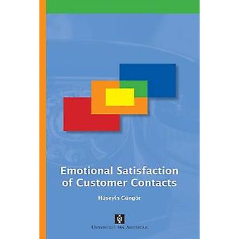 Emotional Satisfaction of Customer Contacts by Gngr & Hseyin