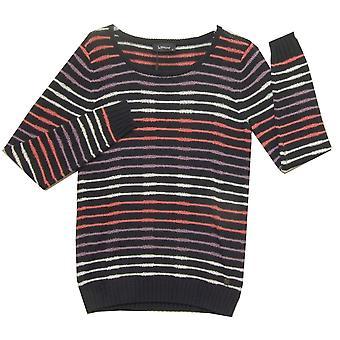 In Town Sweater 181682 Black