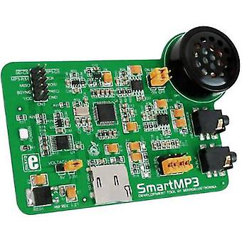 MikroElektronika MIKROE-200 Entwicklungsrat