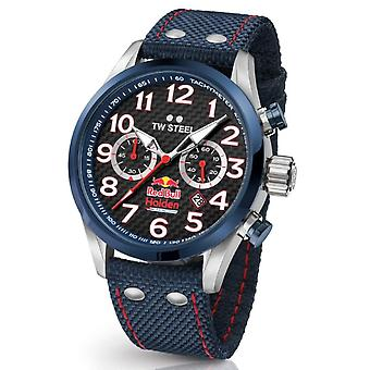 TW Steel watch 48 mm Tw967 Red Bull Holden