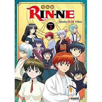 Rin-NE Season 2 [DVD] USA import