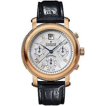 Charmex watch Jubilee special, Chronograph, 2123