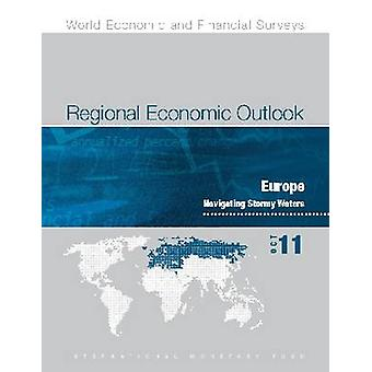 Regional Economic Outlook - Europe - Navigating Stormy Waters by Inter