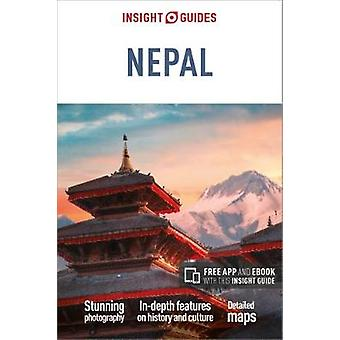 Insight Guides Nepal (Travel Guide with Free eBook) - 9781780056418 B