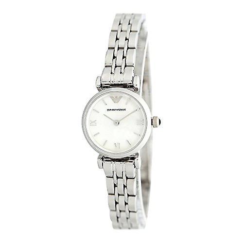 Emporio Armani Ar1763 Stainless Steel Case Ladies Watch