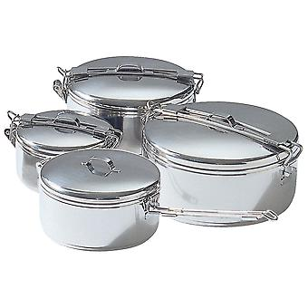 Msr Silver Alpine StowAway Pot 775ml