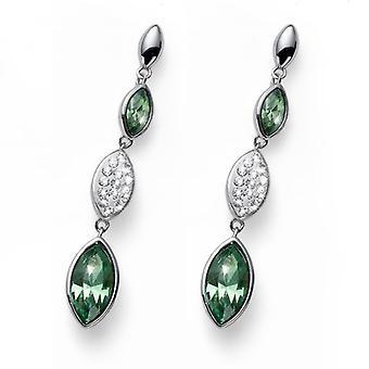 Earring Concept RH green