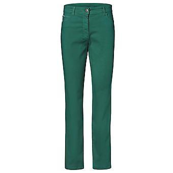 OLSEN Olsen Moss Green Trouser 14000612