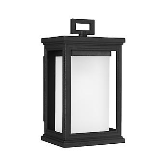 1 petit mur lumière lanterne Roscoe
