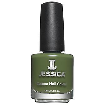 Jessica Autumn In New York 2014 Nail Polish Collection - Meet At The Plaza 14.8ml (899)