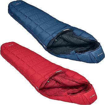 Vaude Sioux 1000 Synthetic Fill Right Zipper Camping Sleeping Bag