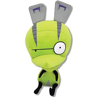 Plush - Panty and Stocking - Chuck Toys Soft Doll 8