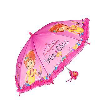 Dáždnik-Disney-Fancy Nancy-Tres Chic ružové dievčatá/deti 383555