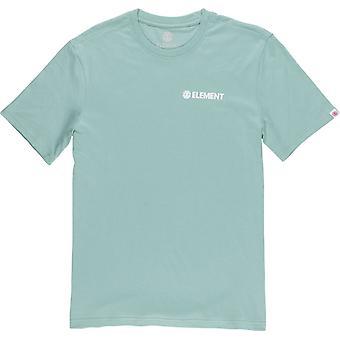 Element Men-apos;s T-Shirt - Blazin Chest feldspath
