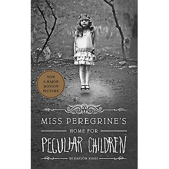 Miss Peregrine ' S Home for Peculiar Children 9781594746031