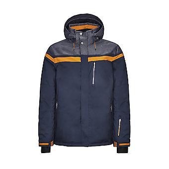 killtec Men's Ski Jacket Tigor