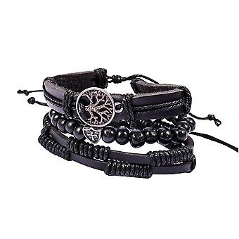 Bracelets Set-4 parts-Tree
