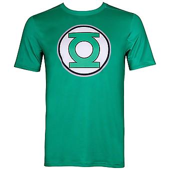 The Green Lantern Performance Compression Athletic Adult T-Shirt