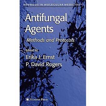 Antimykotika von Ernst & Erika J.