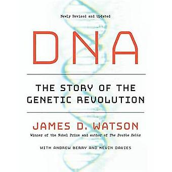 Dna by Andrew Berry - 9780385351188 Book