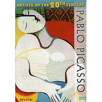 Pablo Picasso [DVD] USA import