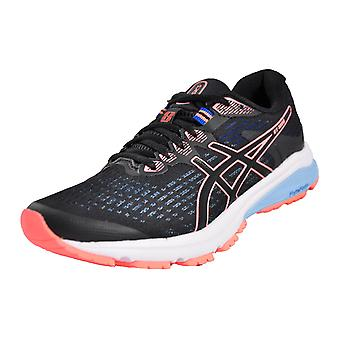 Asics GT 1000 8 New 2019 Black / Sun Coral