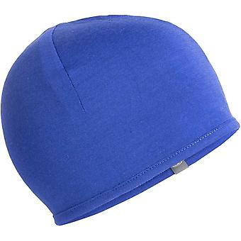 Icebreaker Adult Pocket Hat - Surf/Midnight Navy