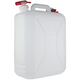 Yellowstone 25L Jerryho CAN s kohoutem